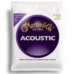 【送料無料】MARTIN(マーチン弦) 「M170PK3×4パック」(3セット入り)エクストラライト・ゲージ  Martin 80/20 Bronze Extra Light Acoustic Guitar/M-170Pack3