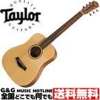 【送料無料】Taylor(テイラー)3/4サイズのアコースティックギター Baby T NAT