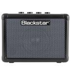 【あすつく】【送料無料】BLACKSTAR(ブラックスター) バッテリー駆動3ワットベースミニアンプ FLY 3 BASS