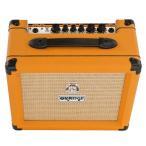 【送料無料】【あすつく対応】ORANGE(オレンジ)「オレンジ エレキギター用コンパクトアンプ Crush 20/CR-20」Crushシリーズ2015