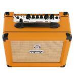 【送料無料】【あすつく対応】ORANGE(オレンジ)「オレンジ エレキギター用コンパクトアンプ Crush 20RT/CR-20RT」Crushシリーズ2015