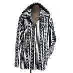 エスニックパーカーエスニックアウターゲレコットンエスニック衣料エスニックアジアンファッション