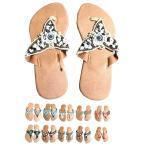エスニックサンダルバリ島サンダルキラキラビーズとスパンコールエスニック雑貨エスニックアジアンファッション