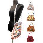 カシミールエスニックショルダーバッグエスニック衣料雑貨エスニックアジアンファッション