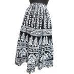 エスニックスカートエスニック衣料エスニックアジアンファッション