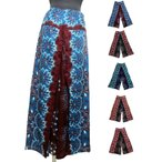 巻きパンツ風エスニックワイドパンツエスニック衣料エスニックアジアンファッション