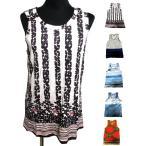 エスニックタンクトップエスニック衣料エスニックアジアンファッション