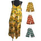 エスニックサロペットエスニック衣料エスニックアジアンファッション