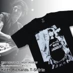 キース リチャーズ Tシャツ WHO THE FUCK IS MICK JAGGER? ファッション メンズ レディース 半袖 ミックジャガー ローリングストーンズ ストーンズ画像