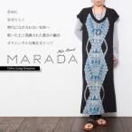 エスニックワンピースロングレディース2カラーエスニックファッションアジアンファッションチュニックオリエンタル大人女性マキシ丈
