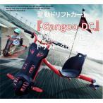 Yahoo!Gangooストア夏休みセール 電動ドリフトカート クレイジーカート パワーライダー ミニセグウェイ 永年修理サービス  PSE 『Gangoo-DC』