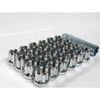 Gorilla Automotive Products(ゴリラオートモーティブ) ホイールナット 24pc + キーソケット 26048SD