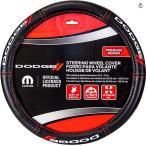 Speed Grip ステアリング カバー,Dodge ロゴ 006726