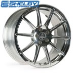 Shelby American(シェルビー) ホイール Venice Forged 20インチ 4本セット AF2014