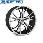 Shelby American(シェルビー) アルミホイール CS1 20x9J + 20x11J 4本セット Z22-CS1
