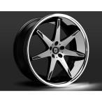 LEXANI(レクサーニ) ホイール R-FOURTEEN 22インチ タイヤ付 4本セット