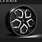 LEXANI(レクサーニ) ホイール Hydra 24インチ タイヤ付 4本セット