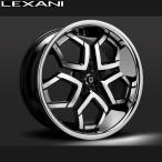 LEXANI(レクサーニ) ホイール Hydra 26インチ タイヤ付 4本セット