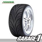 205/45R16 83W フェデラル 595RS-R 新品 サマータイヤ