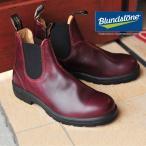 Blundstone ブランドストーン サイドゴアブーツ BS1440 レッドウッド レザーシューズ ワークブーツ