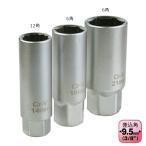 【ネコポス】売れ筋大人気商品 14mm&16mm&21mm プラグレンチ 3点セット B144