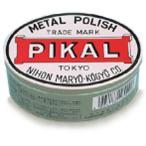 ピカール ピカール半練りタイプ 金属磨き 250グラム ステンレス アルミ磨き粉