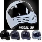 SIMPSON  シンプソン MODEL30  復刻版 国内仕様 SG規格 フルフェイスヘルメット M30 モデル30