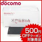 新品 未使用品 docomo SO-04D Xperia GX White  スマホ 保証あり Sランク 本体 白ロム あすつく対応 携帯電話