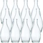 ガラス瓶 酒瓶 徳利180F TOKRI180F 180ml -12本セット-