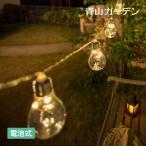 イルミネーション/電池式パーティーライト10球 LGB-PT10/屋外/ガーデンライト/イルミ/ハロウィン/梱包サイズ小