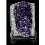 アメシスト(アメジスト) クラスター 天然 紫水晶 約98kg Amethyst ドーム パワーストーン