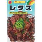 アタリヤ サニーレタス【5.5ml】 野菜種 葉菜 レタス