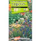 【種子】ワイルドフラワー ハイドロカラーミックス タキイのタネ