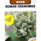 Gardener s shop Ivyで買える「【輸入種子】 ローマンカモミール 藤田種子のタネ」の画像です。価格は270円になります。