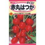 【種子】赤丸はつかラディッシュ トーホクのタネ