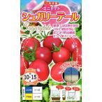 【種子】ミニトマト シュガリーテール ナント種苗