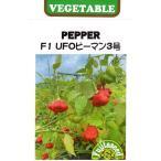 【輸入種子】 UFOピーマン 2号 藤田種子