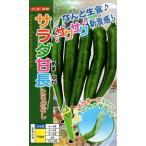 【種子】とうがらし サラダ甘長 ナント種苗のタネ