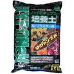 【用土】 元肥マグァンプK入り ハイポネックス培養土 鉢・プランター用 14L