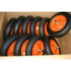一輪車用タイヤ 5本で (PR-1302A) ネコ 55898