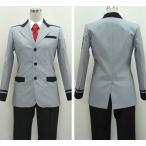 ときめきメモリアル Girl's Side 2ndKiss 羽ヶ崎学園制服冬 コスプレ衣装