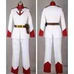 宇宙戦艦ヤマト2199 古代進軍服 コスプレ衣装