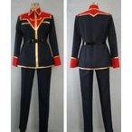 機動戦士ガンダムSEED DESTINY Zサラ・ザビアロフ コスプレ衣装
