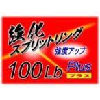 カーペンター 強化スプリットリング Plus 2016(改) 100Lb (10個入り)の画像