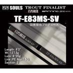 SOULS EXPLORER TF-E83MS-SV