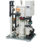 RAO-400N ノーリツ ろ過ユニット 温泉水対応