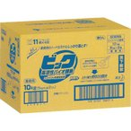 花王プロシリーズ ビック高活性バイオ酵素 微香性 粉末洗剤[業務用] 10kg(5kg×2袋)