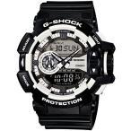 [カシオ]CASIO 腕時計 G-SHOCK GA-400-1AJF メンズ