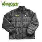 【期間限定】50%off VERBLITZ(ヴェルブリッツ) adidas 中綿ジャケット