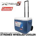 ショッピングクーラー コールマン クーラーボックス エクストリーム 50QT COLEMAN 3000001840 47.3L (メール便不可)